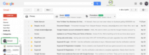 Gmail sign in inbox