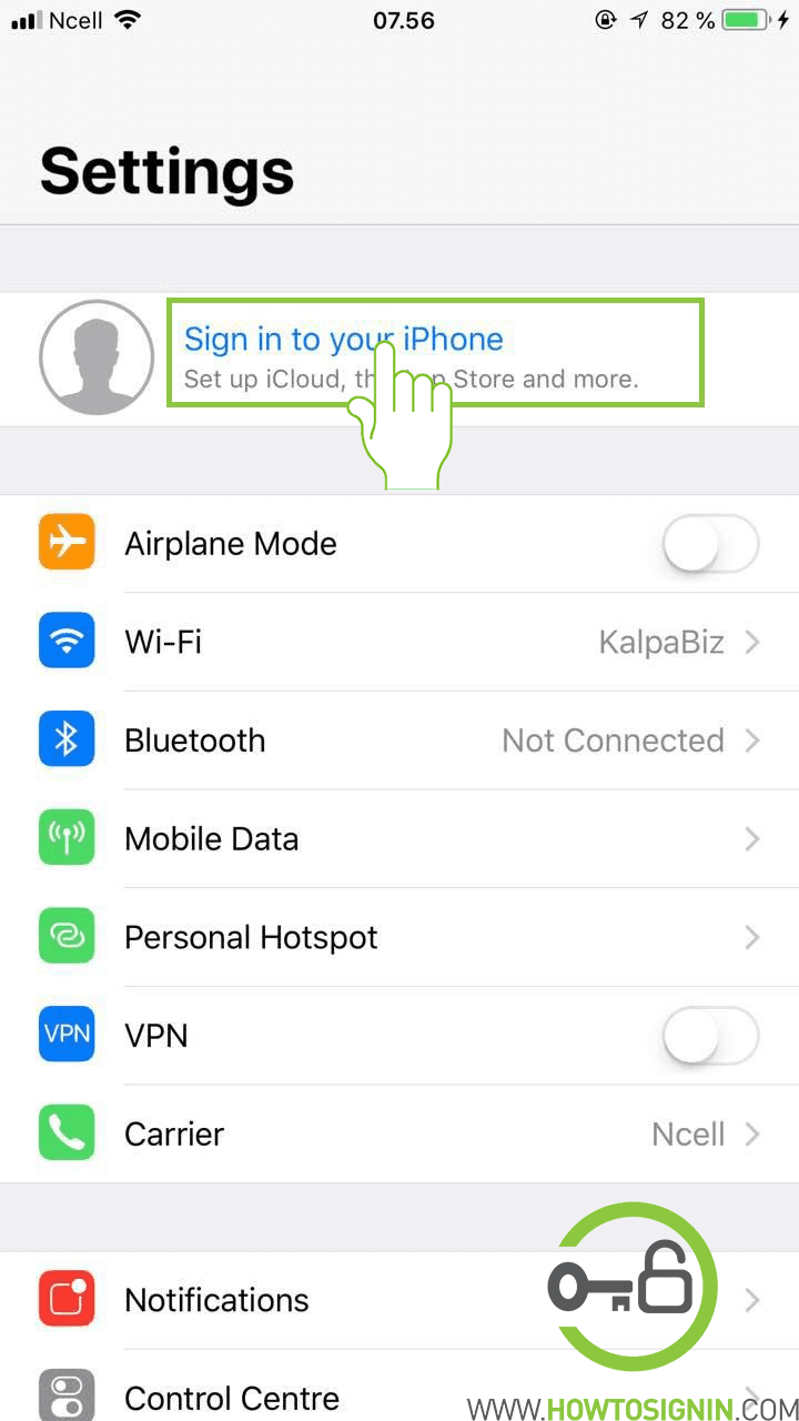 Sign up for Apple ID now | Create Apple account from any devices