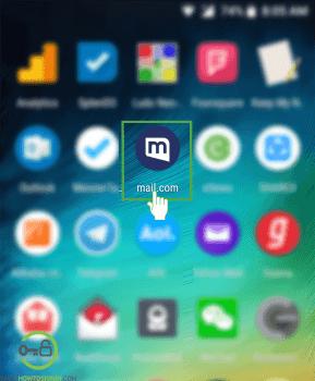 mail.com mobile login