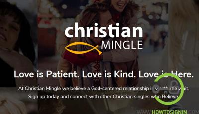 christian mingle date