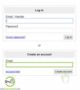 Craigslist Sign Up