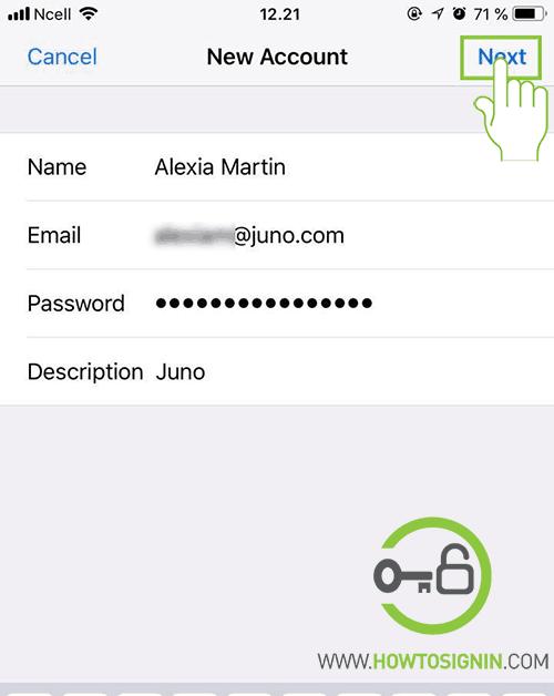 Juno Email Login Juno Webmail Login Via Web And Mobile