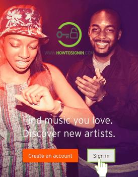 soundcloud log in mobile app